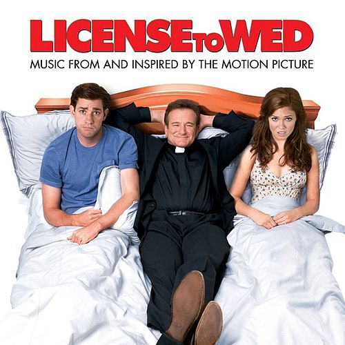 License To Wed de Various Artists
