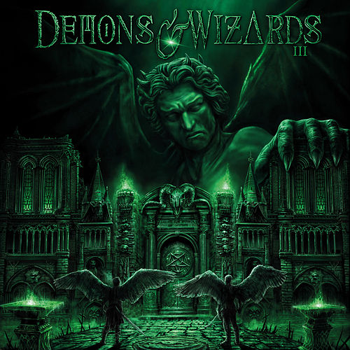 lll (Deluxe Edition) by Demons & Wizards
