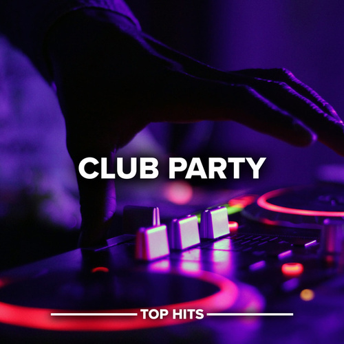 Club Party von Various Artists