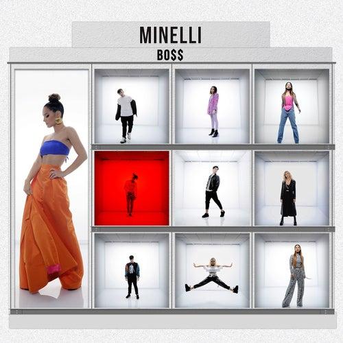 Bo$$ de Minelli