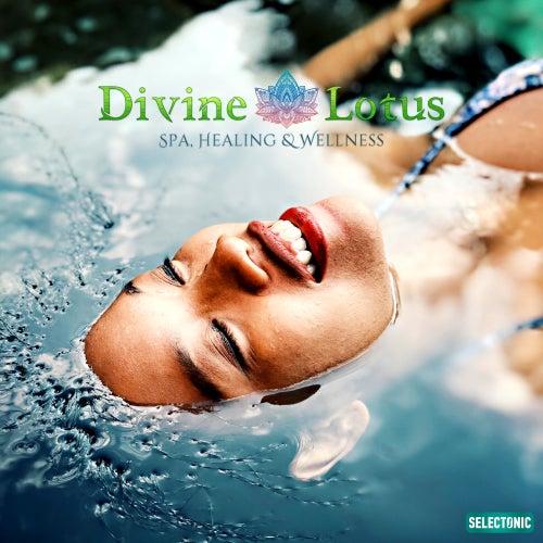 Divine Lotus: Spa, Healing & Welness di Various Artists