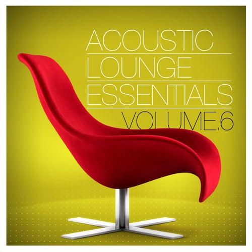 Acoustic Lounge Essentials, Vol. 6 von Various Artists