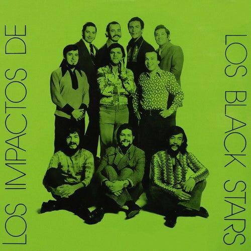 Los Impactos de los Black Stars de The Black Stars