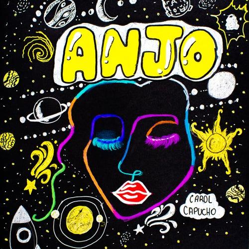 Anjo de Carol Capucho