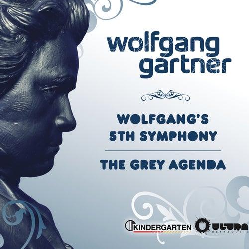 Wolfgang's 5th Symphony von Wolfgang Gartner