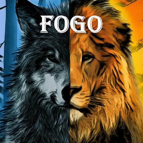 Fogo by Mr.Duart