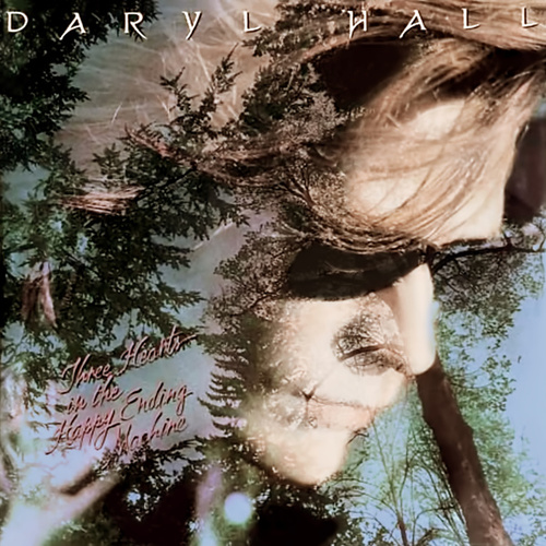 3 Hearts In The Happy Ending Machine de Daryl Hall
