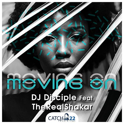 Moving On (Afrobeat Mixes) de DJ Disciple