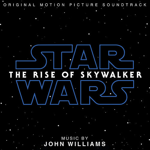 Star Wars: The Rise of Skywalker (Original Motion Picture Soundtrack) by John Williams