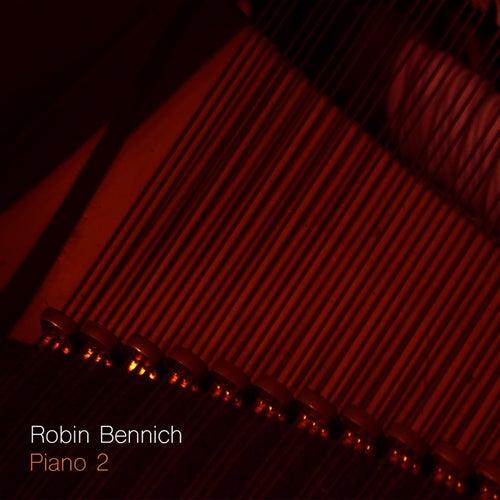 Piano 2 von Robin Bennich