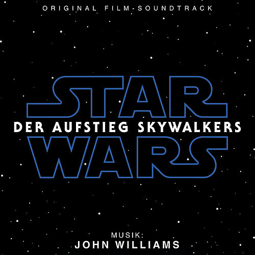 Star Wars: Der Aufstieg Skywalkers (Original Film-Soundtrack) von John Williams