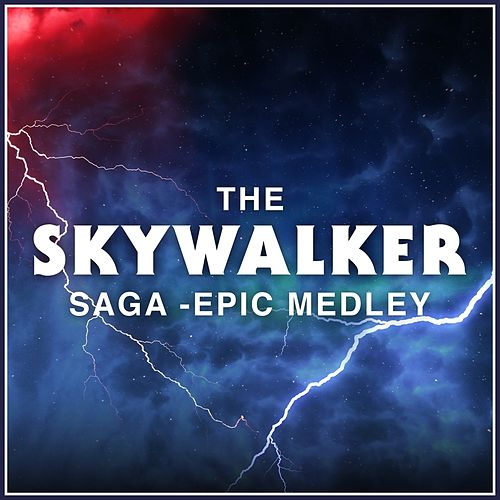 The Rise of Skywalker: Skywalker Saga (Epic Medley) by L'orchestra Cinematique