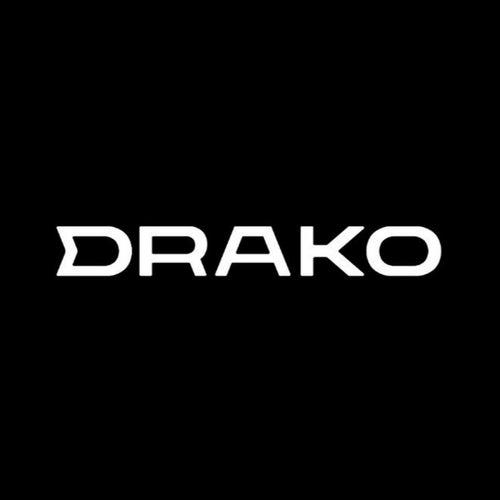 Drako by K.C. Crain