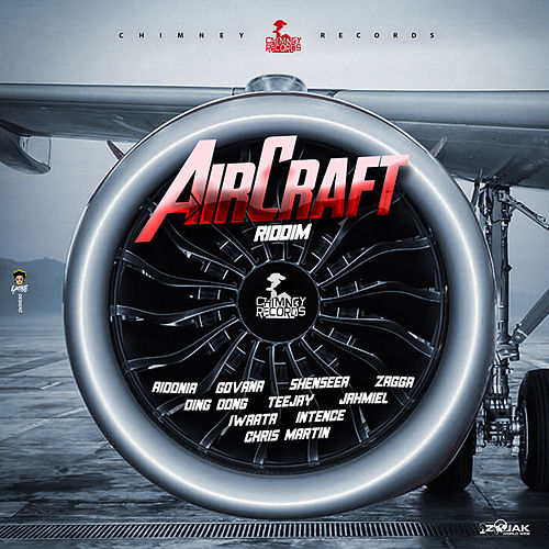 Aircraft Riddim de Various Artists