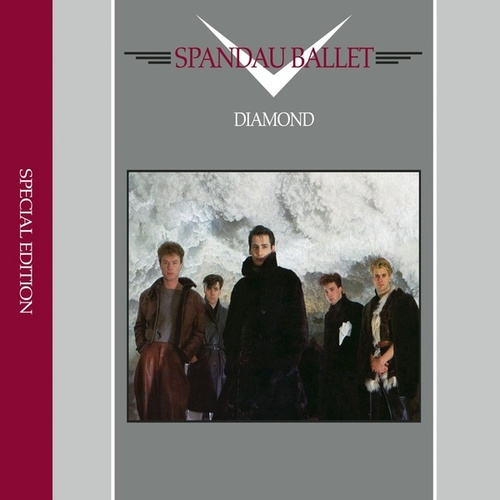 Diamond (Special Edition) by Spandau Ballet