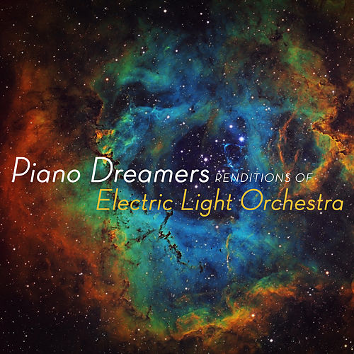 Piano Dreamers Renditions of Electric Light Orchestra (Instrumental) de Piano Dreamers
