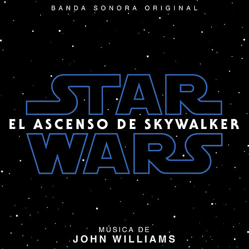 Star Wars: El ascenso de Skywalker (Banda Sonora Original) de John Williams