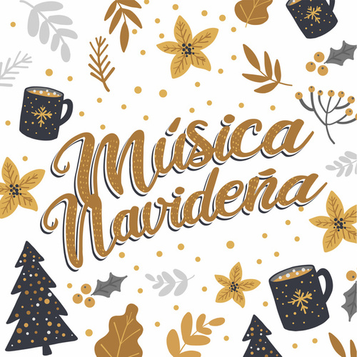 Música Navideña by Various Artists