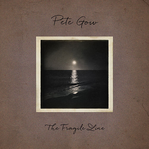 The Fragile Line de Pete Gow