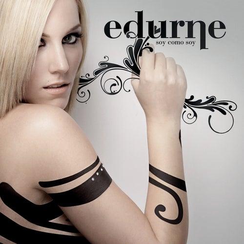 Soy Como Soy de Edurne