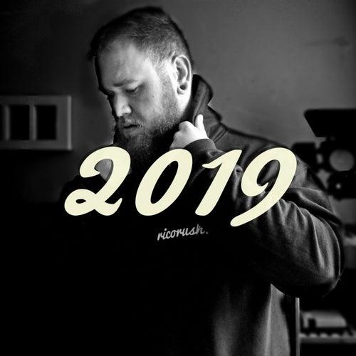 2019 Ep de RicoRush