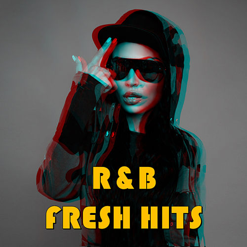 R&B Fresh Hits van Various Artists