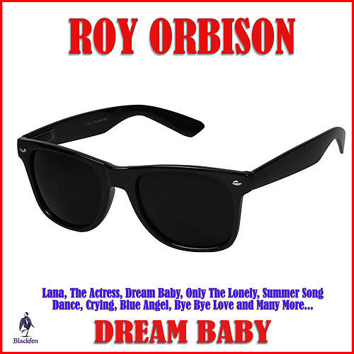 Dream Baby van Roy Orbison