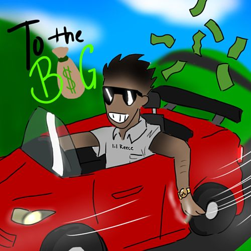 To the Bag by Lil Reece