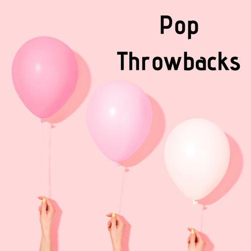 Pop Throwbacks di Various Artists