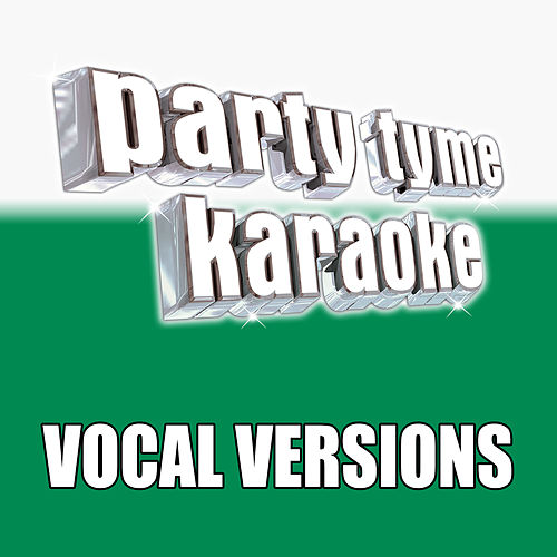 Billboard Karaoke - Top 10 Box Set, Vol. 4 (Vocal Versions) von Billboard Karaoke