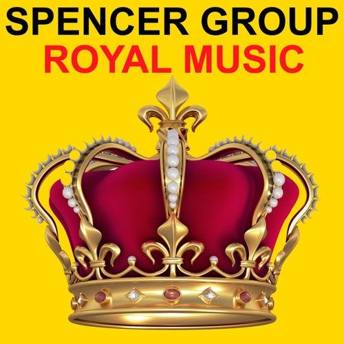 Royal Music von Spencer Group