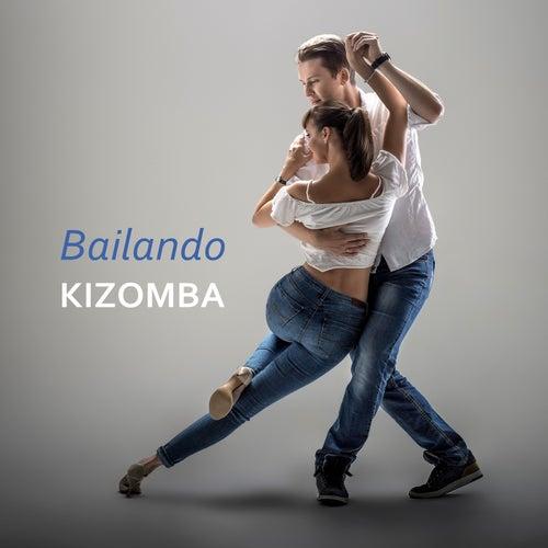 Bailando Kizomba by Various Artists