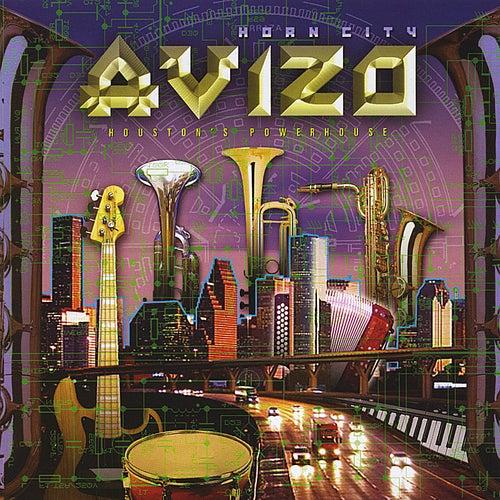 Horn City de Avizo