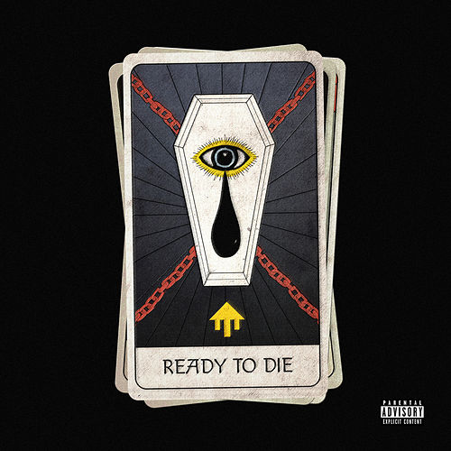Ready To Die van EARTHGANG