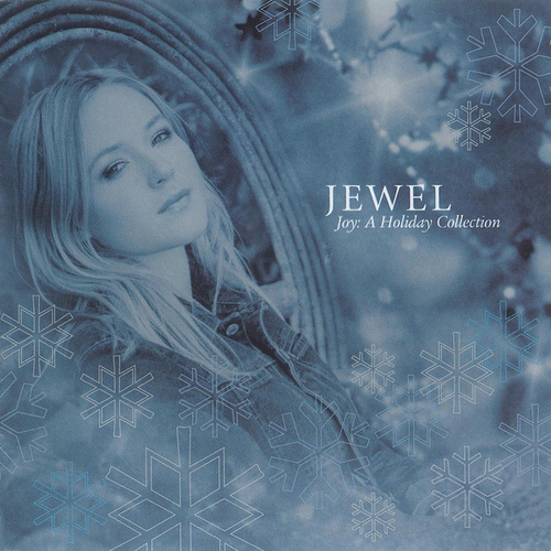 Joy: A Holiday Collection de Jewel