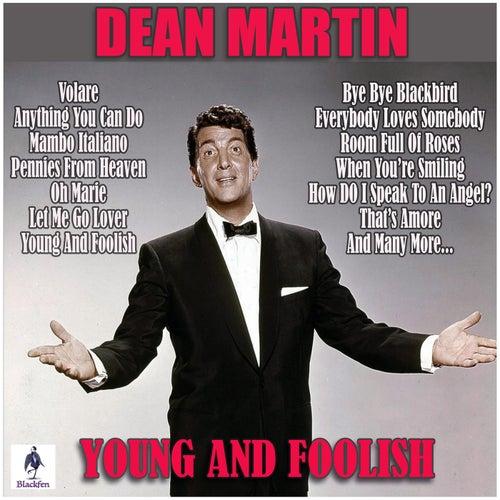 Young And Foolish de Dean Martin
