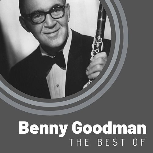 The Best of Benny Goodman de Benny Goodman