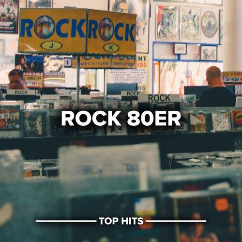 Rock 80er von Various Artists