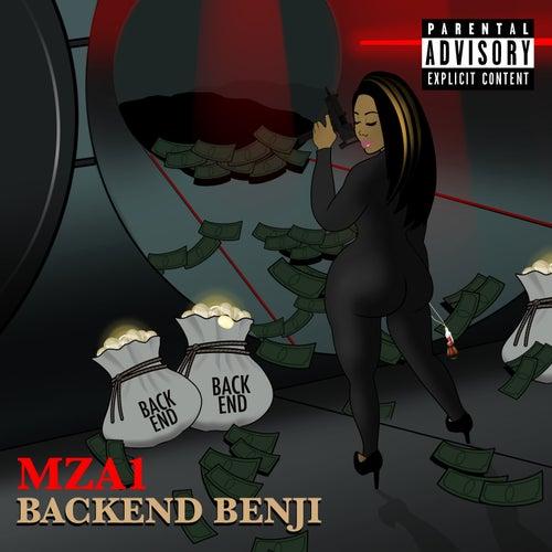 Backend Benji by MzA1
