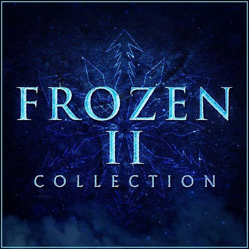 Frozen 2 Collection di L'orchestra Cinematique