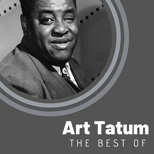 The Best of Art Tatum von Art Tatum