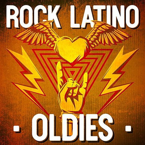 Rock Latino: Oldies von Various Artists
