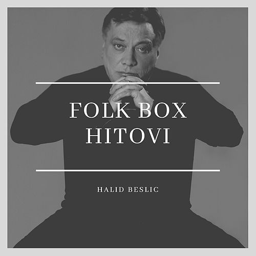 Folk Box Hitovi by Halid Beslic