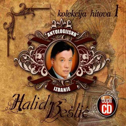 Kolekcija Hitova 1 de Halid Beslic