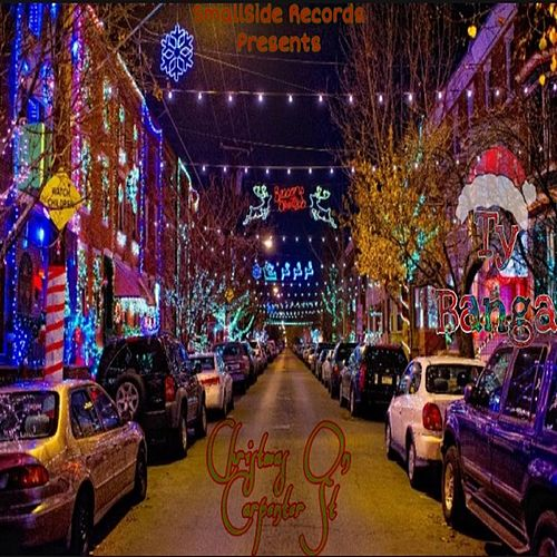Christmas on Carpenter St. by Ty Banga