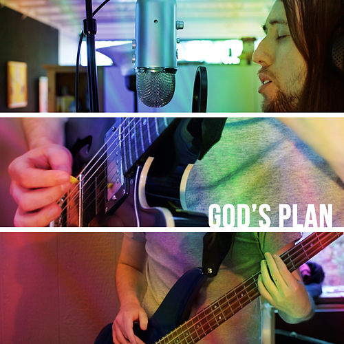 God's Plan by Tai Bow