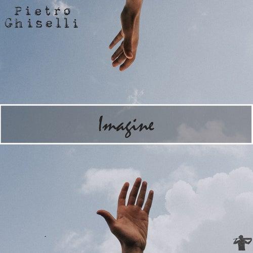 Imagine - Live and in Session de Pietro Ghiselli