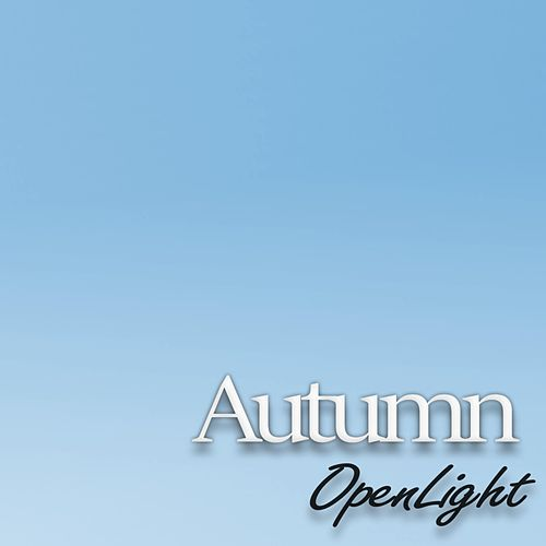 Autumn by OpenLight