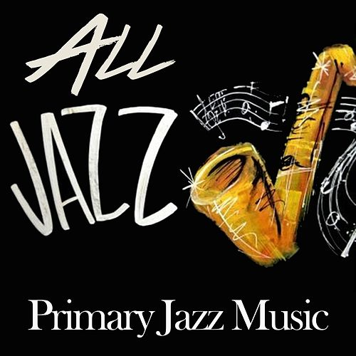 All Jazz by Various Artists