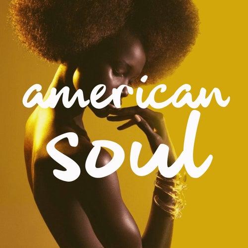 American Soul (The Best American Soul Music) di Various Artists